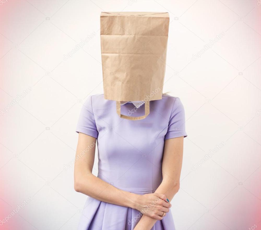 Когда очень боишься сглаза, а одежду на Авито продать надо 490f68a4ecb