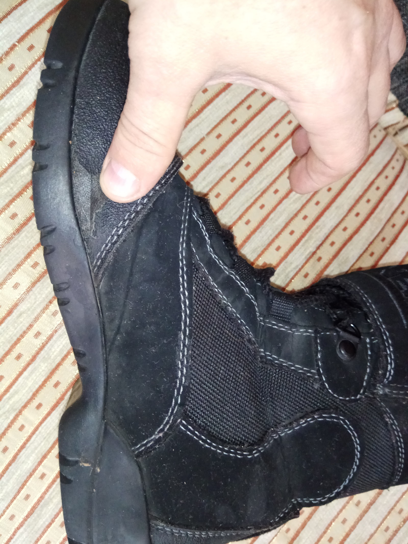 beeab62e3 Всамделишные советы по уходу за обувью. Клей