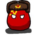 "Аватар сообщества ""Countryballs"""