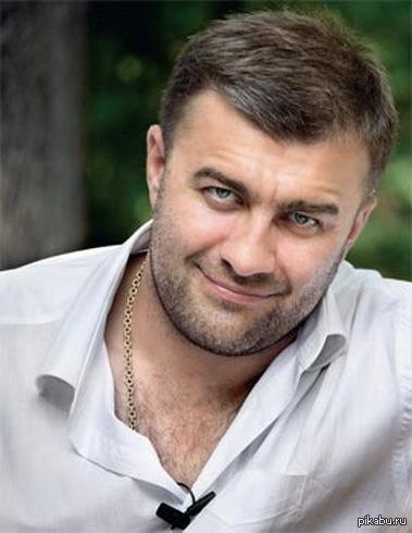 Сегодня актёру Михаилу Пореченкову исполняется 45 лет