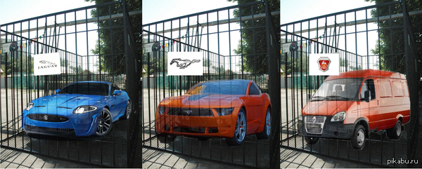 Рублевский зоопарк Немного наркомании в пятницу 13-е. :-)