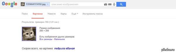 Котенька. Искал оригинал котеньки, Google со мной не стал в игрушки играть...