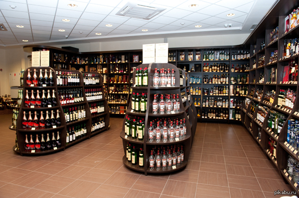 Открыть алкогольный магазин бизнес план