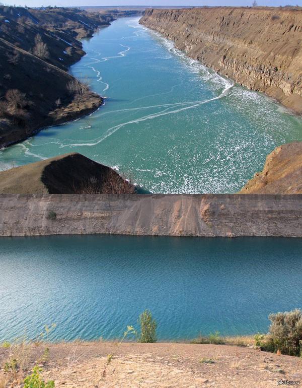 ростовская область озера эльдорадо сложно растеряться