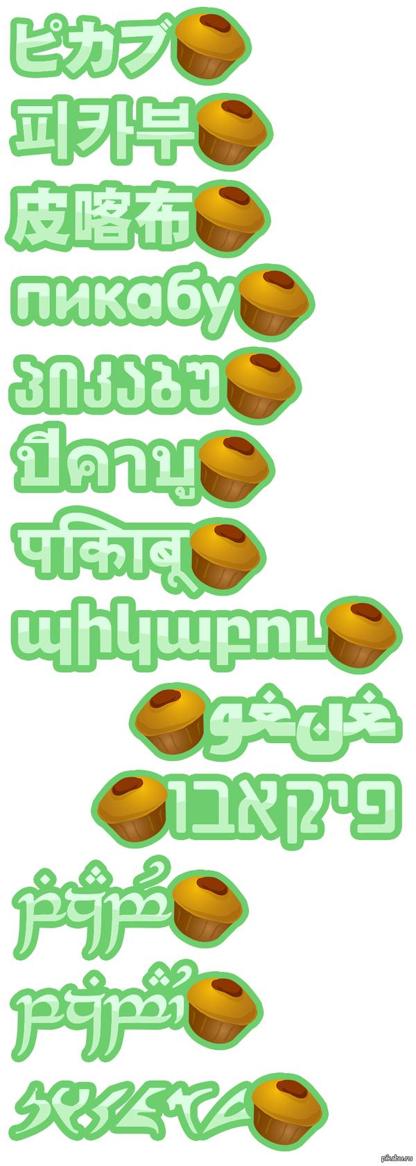 173 Комментария. admin@m-pikabu.ru. логотип. синдарин. пикабу. иностранные языки.  Логотип Пикабу на 10...
