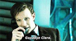 """Прощай, Клара. Я скучаю по тебе"""