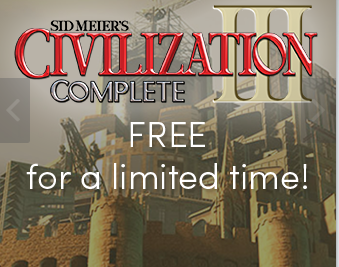Sid Meier's Civilization III: Complete Steam, Ключи Steam, Steam халява