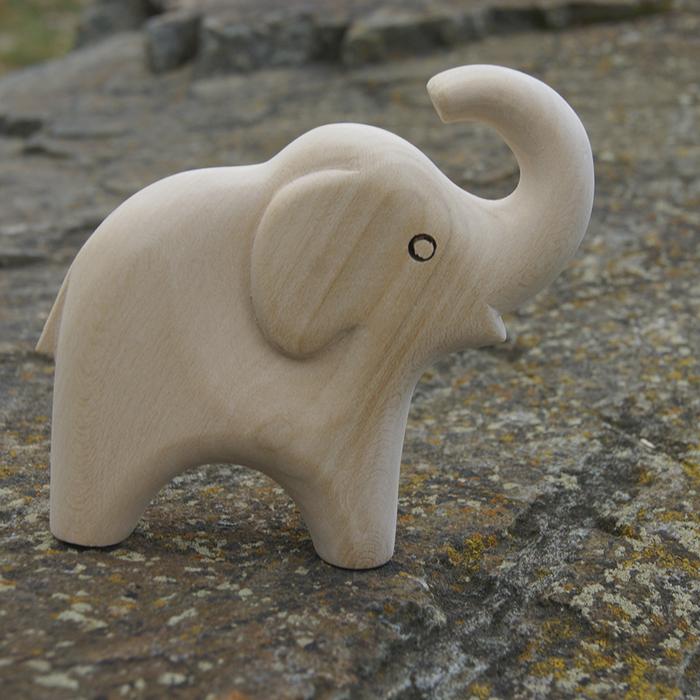 Слоники Слоны, Резьба по дереву, Липа, Резьба, Длиннопост