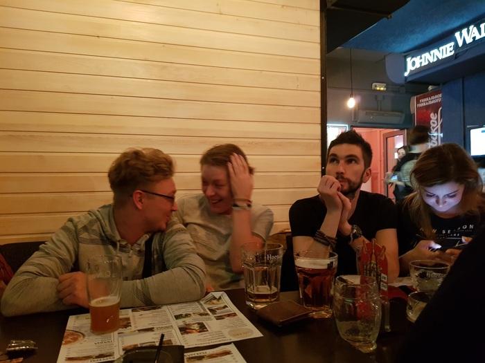Итоги встречи пикабушников в Питере Встреча пикабушников, Санкт-Петербург, Длиннопост