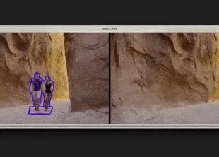 Adobe научила алгоритм реалистично удалять объекты на видео Adobe, Технологии, Видеомонтаж, Гифка, Видео