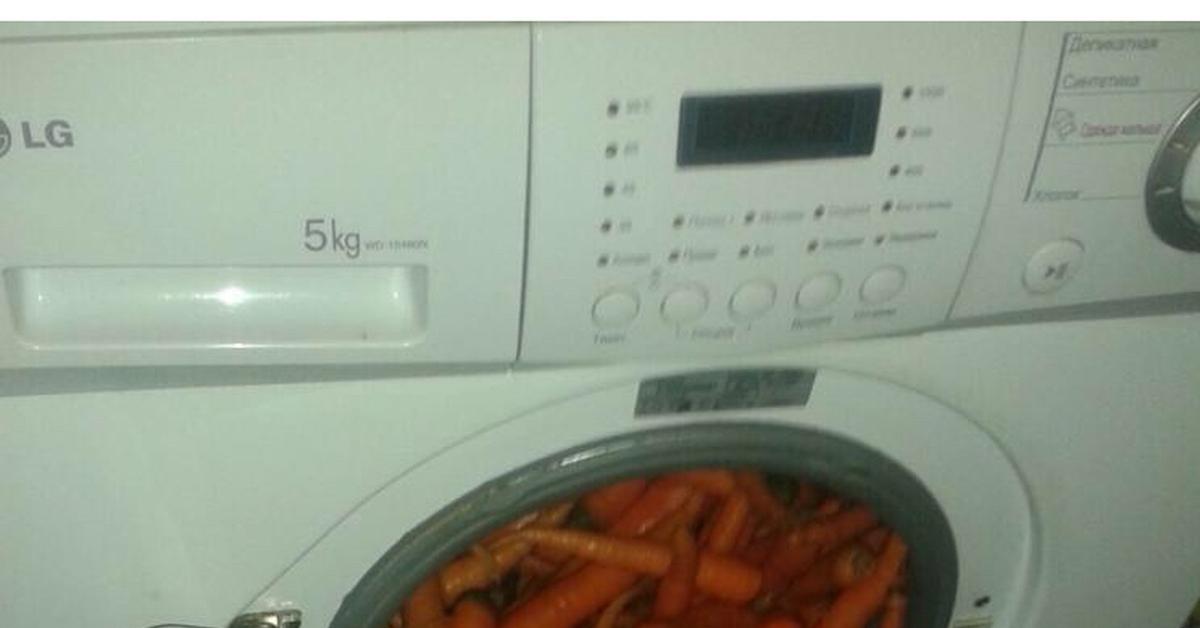 Чем отличается пизда от стиральной машинки