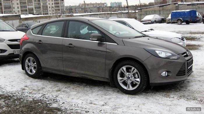 Затраты на содержание С-класса с двигателем 998 см3 Затраты, Содержание авто, Форд, Ford Focus
