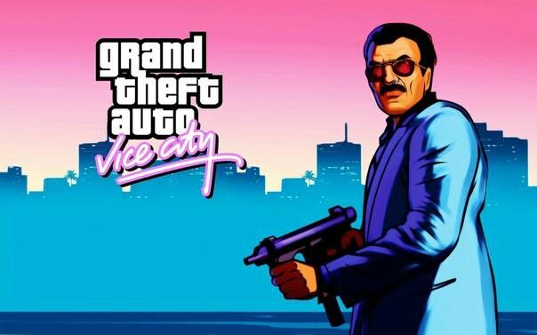 Сегодня 15 лет исполняется легендарной Grand Theft Auto: Vice City