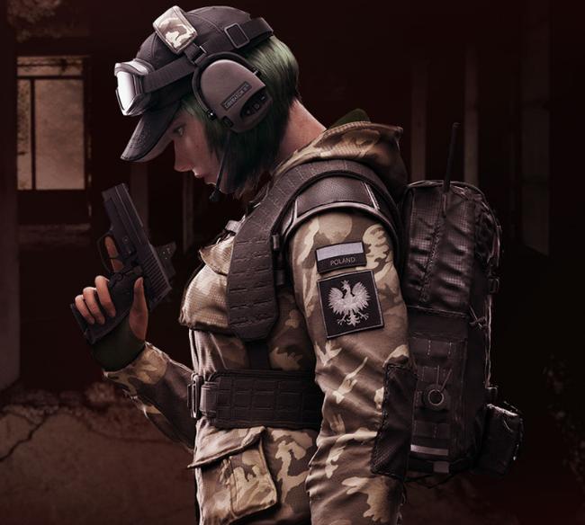 Для Tom Clancy's Rainbow Six Siege вышел патч межсезонья на всех платформах. Информация, Компьютерные игры, Компьютер, Sony PS4, XBOX ONE, Длиннопост