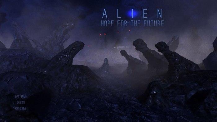 Alien: Hope for the future. Наш ответ Isolation Чужой, Alien: Isolation, Компьютерные игры, Разработка, Фанатское творчество, Gamedev, Fangame, Видео, Длиннопост