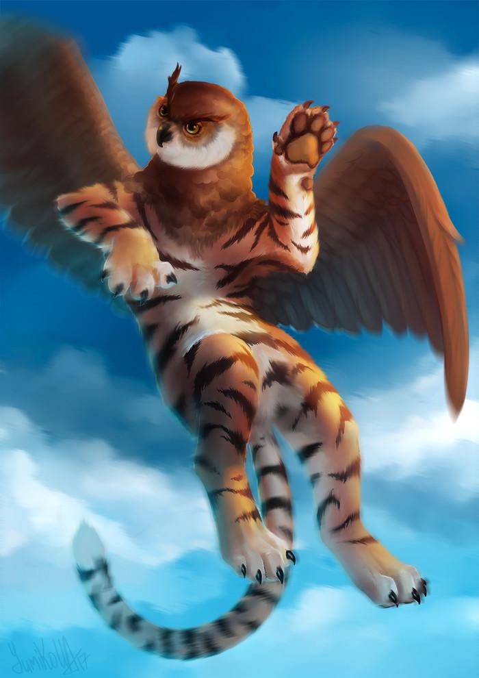 Тигросов