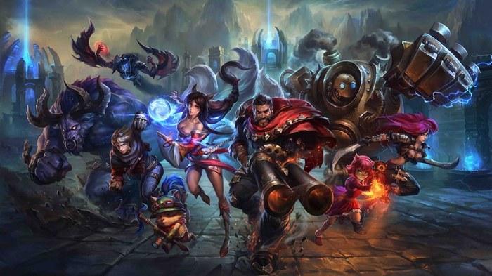 Китаец порвал билеты за $125000 на киберспортивный турнир League of Legends, Чемпионат мира, Riot games, Китай, Китайцы