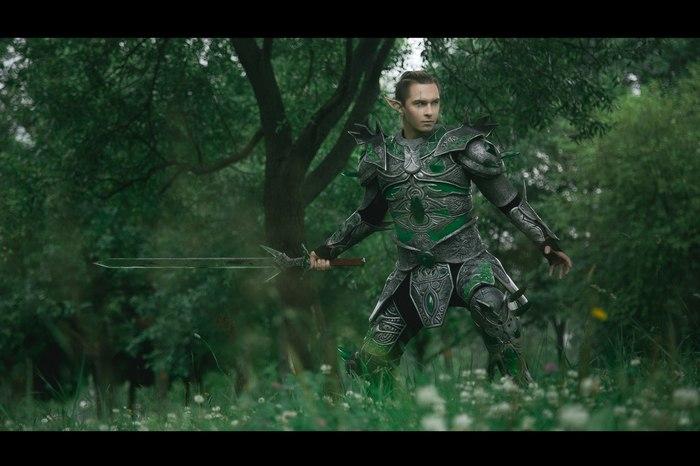 Русский Косплей  Altmer. Glass Armor. The Elder Scrolls 3: Morrowind Русский косплей, The Elder Scrolls, The Elder Scrolls 3, Morrowind, Крутой парень, Tes-Косплей, Ретро-Игры, Косплей