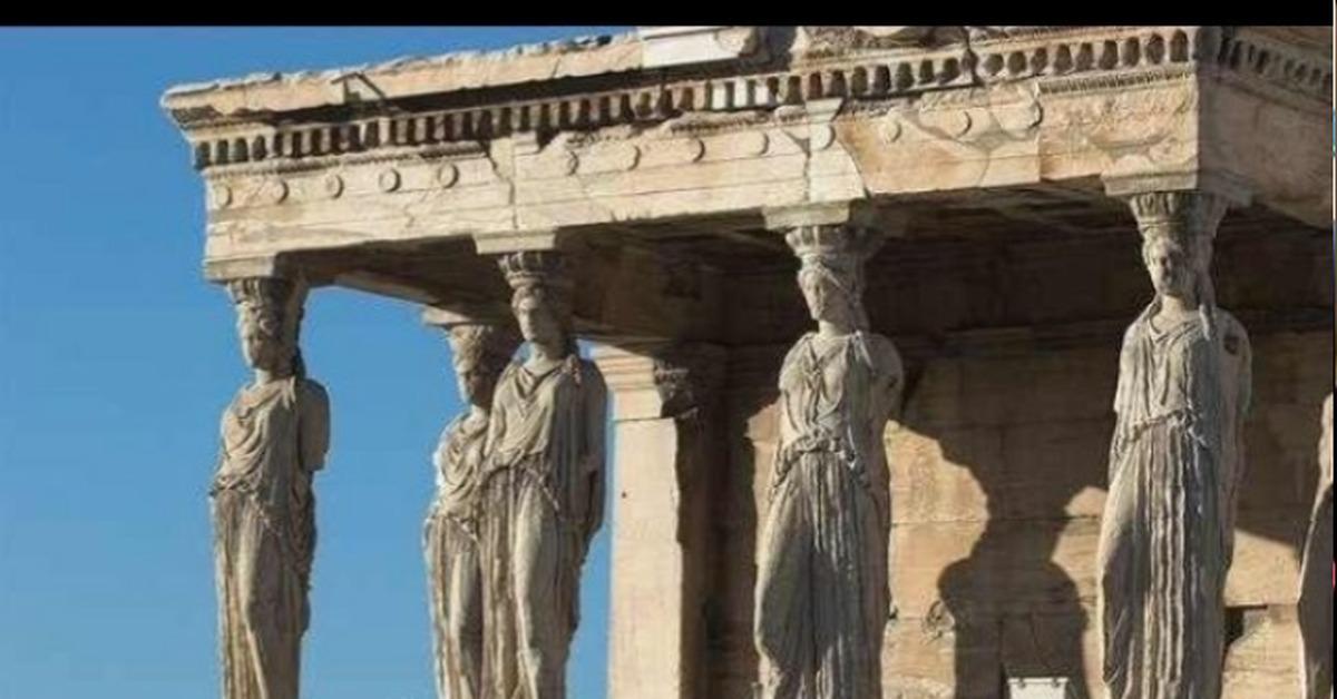 western architecture ancient greek britannicacom - HD3519×2345