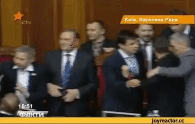 И скачут и за жопу хватают и демократия. Не только у Газпрома мечты сбываются.