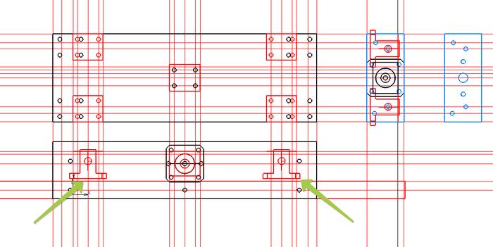 Эволюция станка с ЧПУ. Часть III. Работа над ошибками. ЧПУ, Лазерный гравер, Хобби, Длиннопост, Arduino, CNC, Видео, Привет читающим тэги