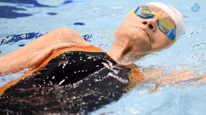 Плаванию все возрасты покорны! Плавание, Уроки плавания, Видеоуроки, Тренировки по плаванию, Моё, Фотография, Видео, Длиннопост