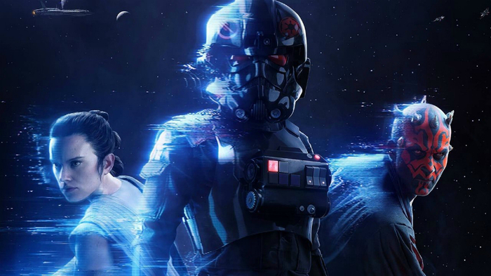 Editors Note As we frequently disclose Battlefront 2s singleplayer campaign story was cowritten by former IGN editor Mitch Dyer In effort to