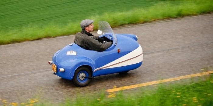 Махну не глядя! #чтотытакое Авто, Германия, Длиннопост