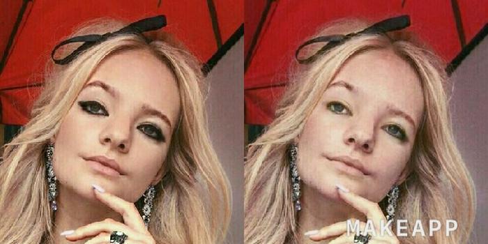 В иностранных интернетах зреет недовольство приложением от русских makeapp, феминистки, бомбаж, сексизм, гифка, длиннопост