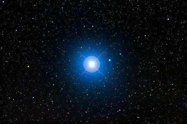 Ригель - Бета Ориона Ригель, Созвездие Ориона, Длиннопост