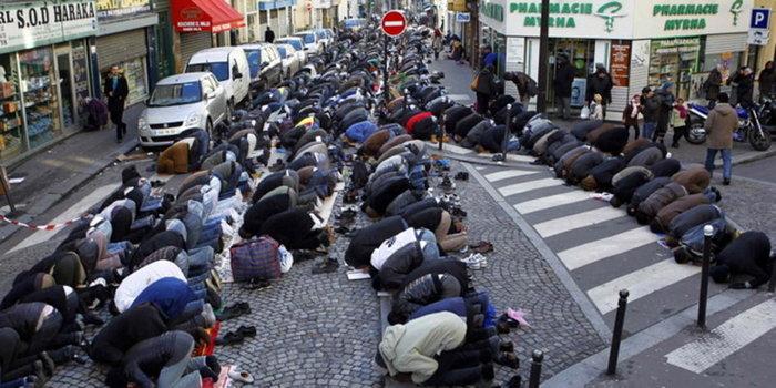 Разделяй и властвуй. Политика, Религия, Западная европа, Германия, Мультикультурализм, Предательство, Ислам, Мигранты, Длиннопост