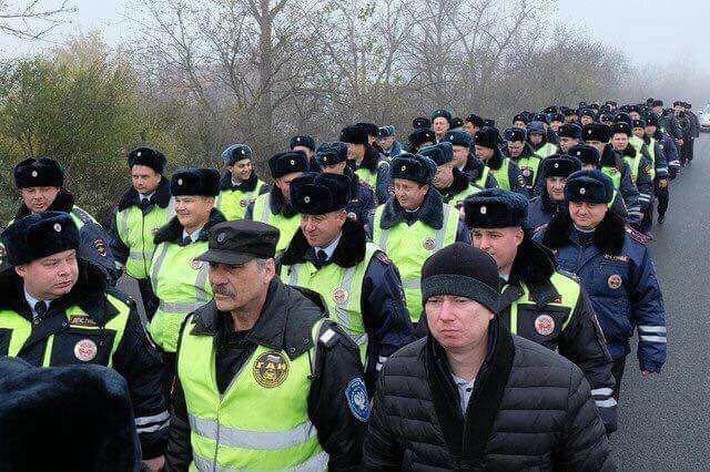 кто глава автоинспекции краснодарского карая управляющих программ