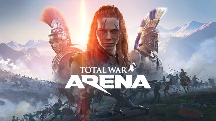 Total war arena ЗБТ Wargaming, Total war, ЗБТ