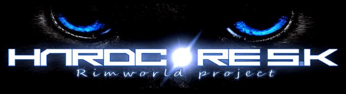 RimWorld с модом Hardcore SK. Часть 3. RimWorld, Hardcore-Sk, Моды, Выживание, Игры, Длиннопост
