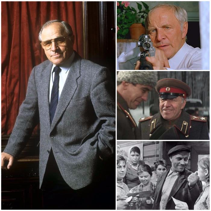 90 лет назад родился Михаил Александрович Ульянов
