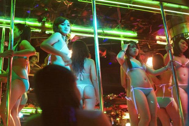 Тайланд порно отдых секреты девушек — photo 2