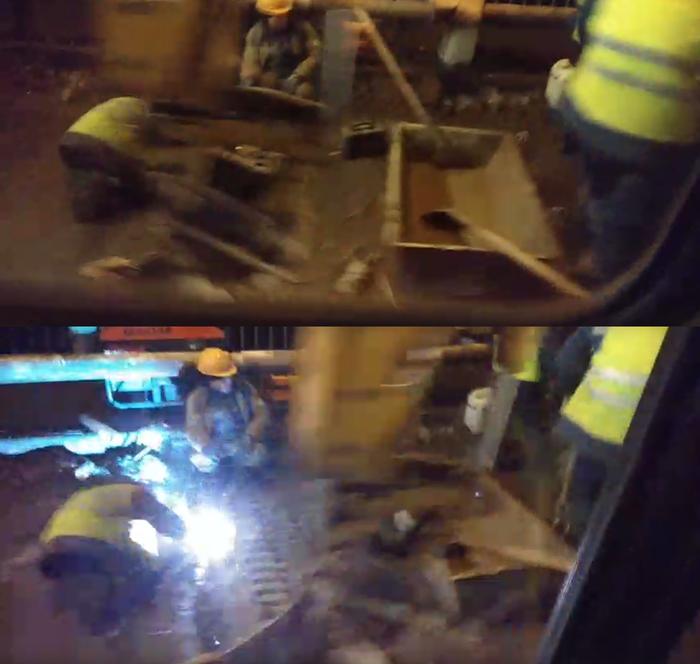Очередной транспортный коллапс в Костроме. Обваливается единственный мост через Волгу Кострома, Мост, Ремонт, Инцидент, Длиннопост, Видео