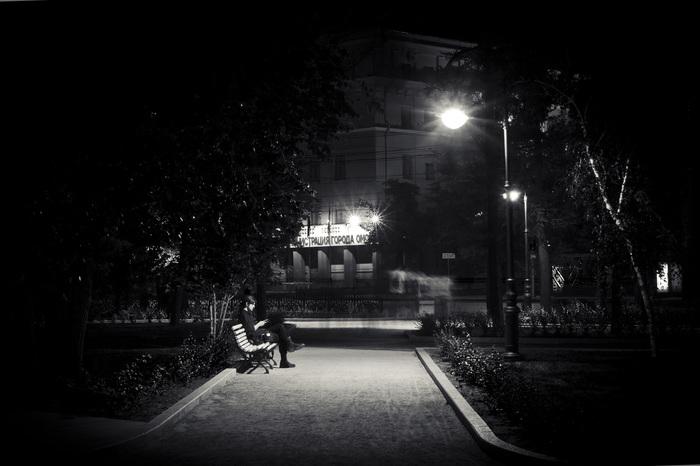 Омск, каким я его люблю. Часть 2. Фотография, Омск, Nikon d3100, Длиннопост