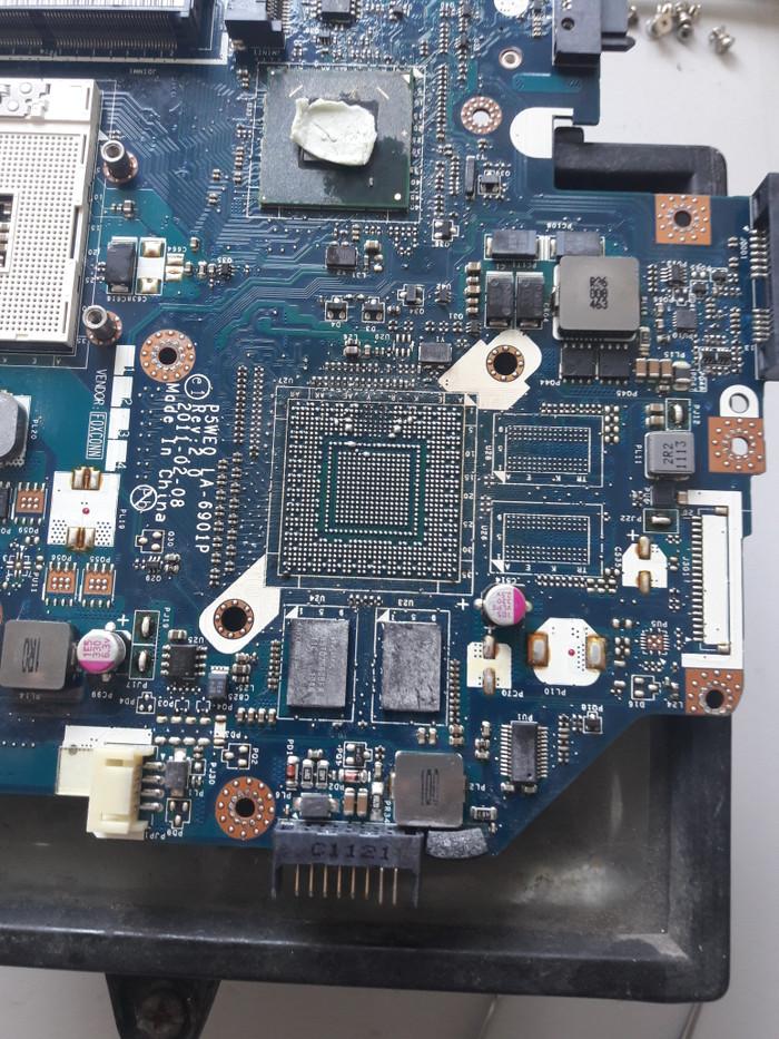 Ноутбук умер 2 Ноутбук, Ремонт ноутбуков, Помощь, Acer, 5750g, Длиннопост