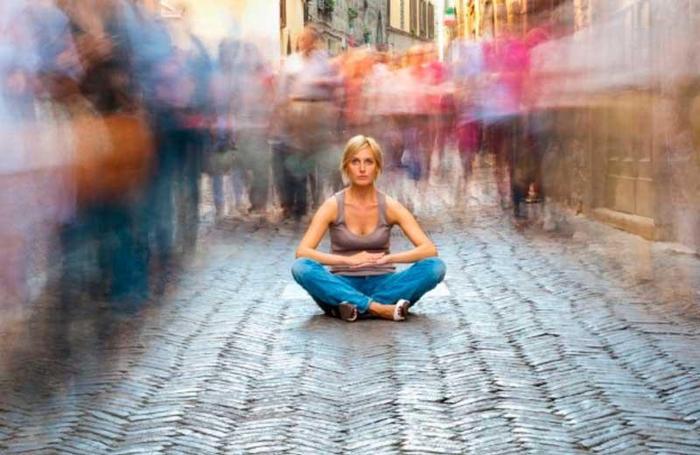 Важность осознанности Осознанность, Осозание, Способность, Счастье, Длиннопост