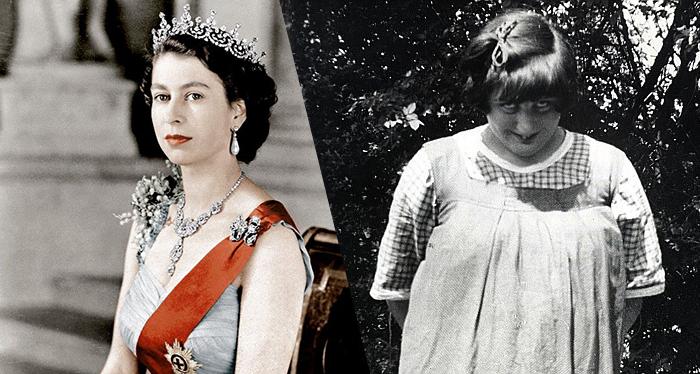 Сестры королевы Сумасшедший, Королева Елизавета, Монархия, История,  Длиннопост, Болезнь 7cae5adab2a