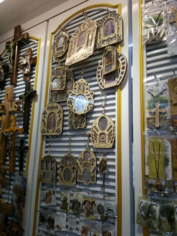 """Откуда берутся """"сувениры"""" в храмах Китай, Церковь, Длиннопост"""