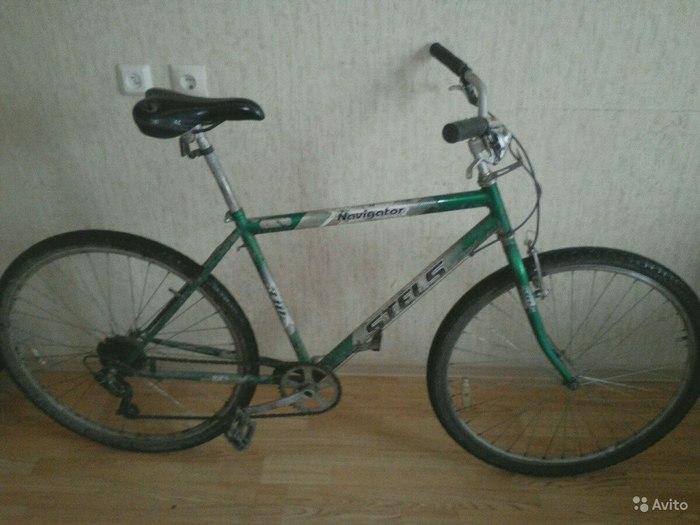 Покраска велосипеда стелс Robertkoff, Stels, Велосипед, Покраска, Авито, Длиннопост