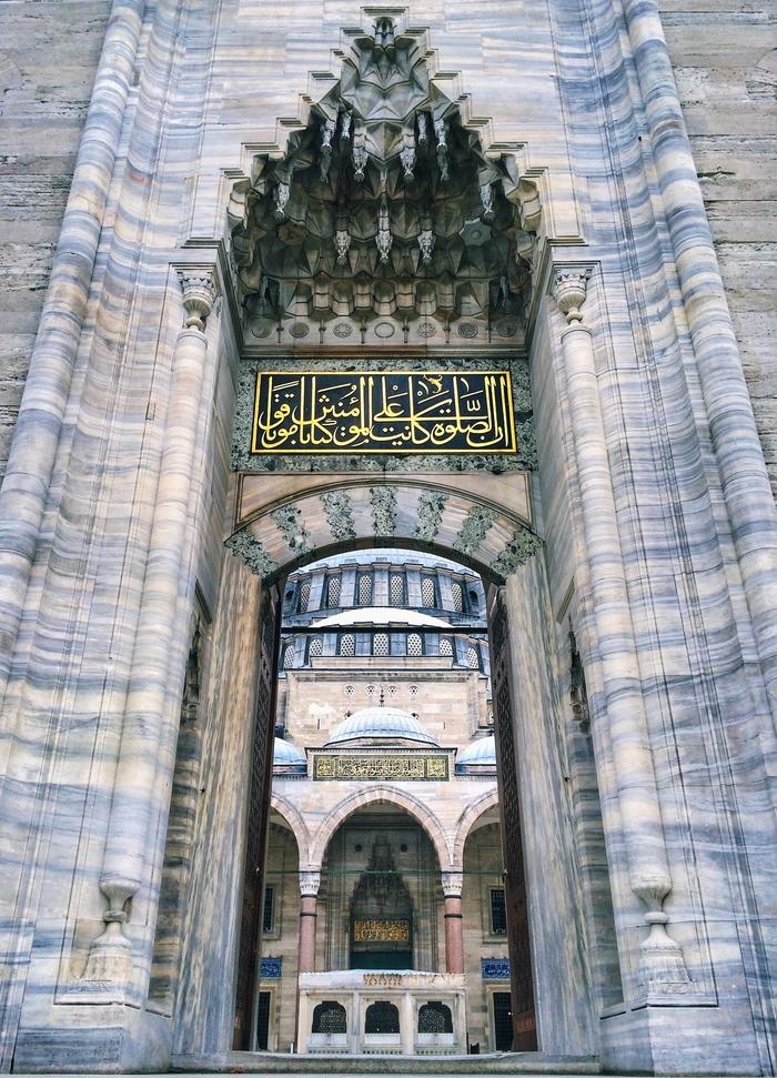 Мраморные ворота Ворота, Мрамор, Архитектура