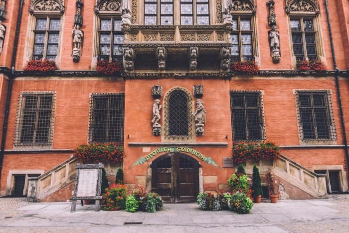 Самый старый действующий ресторан Европы находится в Польше, и ему уже 700 лет Пиво, Ресторан, Паблик, Паб, Длиннопост, Польша