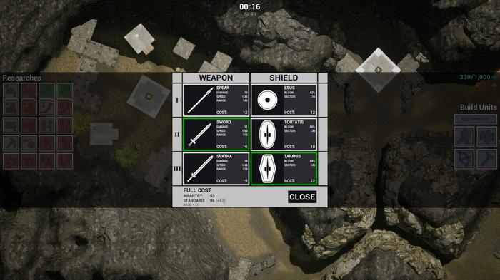 Formata - Снаряжение, AI, статистика Компьютерные игры, Разработка, Скриншот, Длиннопост, Игры, Formata