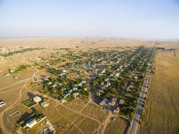 Как житель Астрахани приватизировал землю крымчанки Крым, Снт, Земельный вопрос, Земельные отношения, Длиннопост