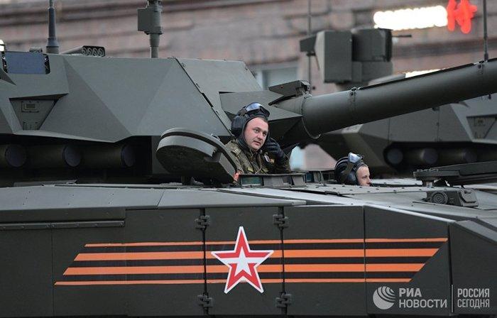 """Шок! Найдена критическая уязвимость танка """"Армата""""... Армата, Армия, Политика, Клоуны в погонах, Не мое"""