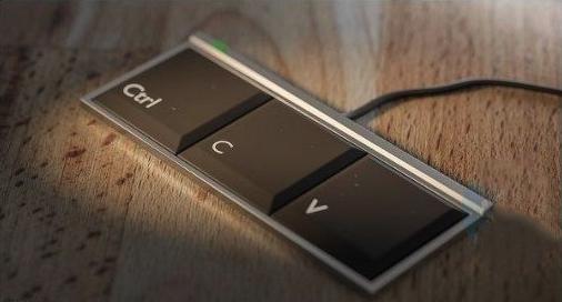 Клавиатура для написания дипломной работы