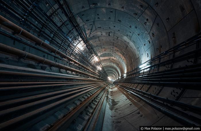 Немного подземного Фотография, Подборка, Подземка, Метро, Max Polazov, Длиннопост